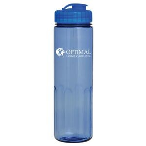 24 Oz. Prestige Bottle (Flip Top Lid)