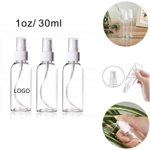 Empty Spray Bottle 1OZ/ 30ml