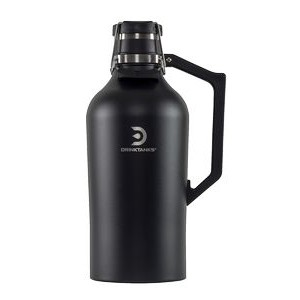 DRINKTANKS® 128 oz Insulated Growler